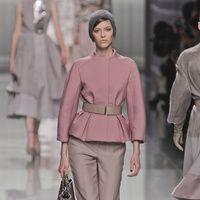 Manual de uso del rosa para este invierno: Christian Dior | Galería de fotos 7 de 30 | Vogue
