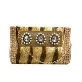 bhamini-sequinned-work-clutch-with-3-pearl-regal-brooch-gold-1