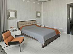 Meet The Retro-Futuristic Style- Awesome Interior Design By Nikolay Tsupikov