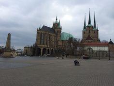 16.3. Erfurt