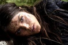 #26 Marie Avgeropoulos, The 100 | TV's 100 Sexiest Women of 2014