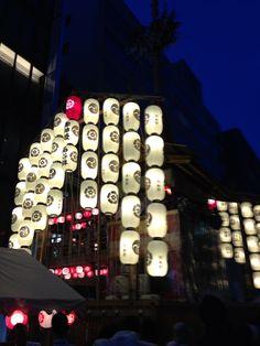 #kyoto #京都 #祇園祭