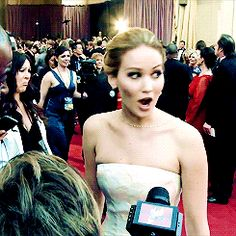 9 Life Lessons Jennifer Lawrence Taught Us All, From Owning Your Mistakes To Shaking It Off