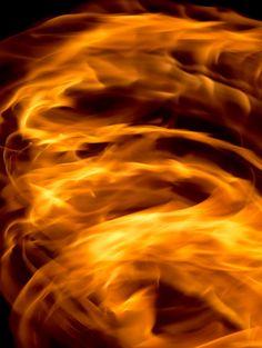 Daryl Bunn #art #photography #fire #flames