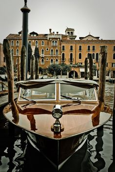 Venice From the Water tour