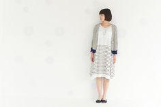 hope rain ドレス | minä perhonen