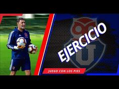 Entrenamientos de arqueros de la U de Chile - YouTube Chile, Baseball Cards, Youtube, Sports, Fo Porter, Training, Exercises, Hs Sports, Excercise