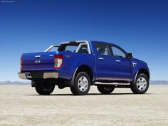 Ford Ranger - Vote Now - Melbourne Design Awards