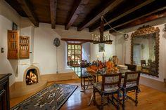 831 El Caminito, Santa Fe, NM 87505 (MLS # 201504586)   Santa Fe Luxury Homes