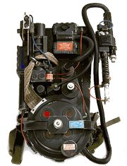 I want a Proton Pack so effing bad...