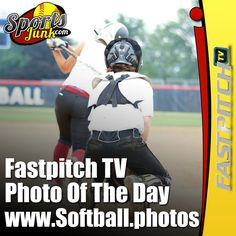 Photo Of The Day  Submit your photos at http://Softball.Photos/  Sponsored by http://SportsJunk.com/  Look at my magazine http://FastpitchMagazine.com/  Join the player search at http://Fastpitch.directory/  Show your support http://Fastpitch.TV/Backers  LINKS OF INTEREST http://Fastpitch.TV/Store http://Fastpitch.TV/Podcasts http://Fastpitch.TV/Instagram http://Fastpitch.TV/Facebook http://Fastpitch.TV/Newsletter http://Fastpitch.TV/Books http://Fastpitch.TV/Apps