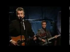 John Prine - Sessions at West 54th  (full concert) - with special guest, Iris DeMent