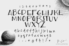 about Calligraphy, lettering & typography on Pinterest | Calligraphy ...