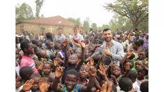Quei giorni nella Repubblica Democratica del Congo: voci di volontariato all'estero