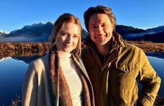 Robyn Carr's bestselling Virgin River series is coming to Netflix. The TV show, starring Alexandra Breckenridge and Martin Henderson, premieres December Check out everything you need to know before watching the series! Longmire Tv Series, Ncis Tv Series, Legacy Tv Series, Scream Tv Series, Hannibal Tv Series, Arrow Tv Series, Drama Tv Series, Tv Series To Watch, Alexandra Breckenridge