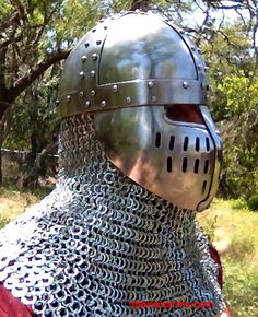 TherionArms - Crusader spangenhelm