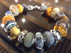 Labradorite and Amber Jewelry Companies, Gold Bangles, Labradorite, Jewelry Collection, Artisan, Pandora, Beaded Bracelets, Bronze, Jewels