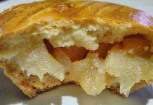 Τέλεια πιτάκια, τύπου τάρτα με γέμιση όπως του φούρνου Apple Pie, Desserts, Food, Tailgate Desserts, Deserts, Essen, Postres, Meals, Dessert