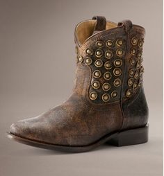 My next pair of boots!