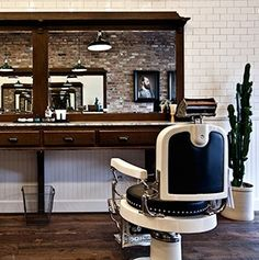 Baxter Finley Barber & Shop | Travel + Leisure