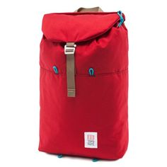 Brand new from Topo Designs - The Trail Pack