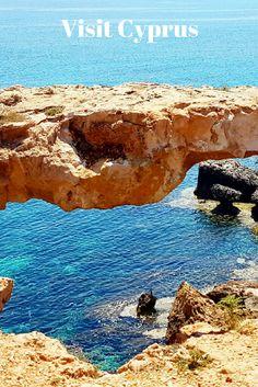 Die Kamara tou Koraka Brücke am Kap Greco.    #agianapa #ayianapa #zypern #cyprus #kapgreco #capegreco (scheduled via http://www.tailwindapp.com?utm_source=pinterest&utm_medium=twpin&utm_content=post167534115&utm_campaign=scheduler_attribution)