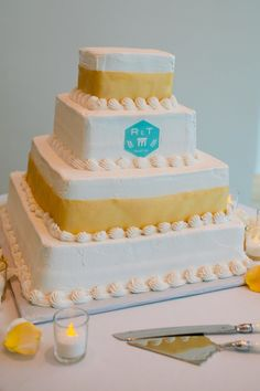 A Modern and Elegant Art Museum Wedding in Austin, Texas - Munaluchi Bridal Magazine