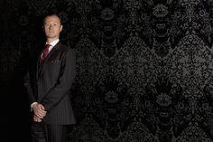 Super Hi-res Mycroft Holmes pt 4 - 'Adler Wallpaper' Promo Image from Season 2 - Click (here) for the super high-res at 3543x2359. Irene Adler Wallpaper Promo Pics: (Johncroft) (Martin & Mark bts) (Mycroft 1) (Mycroft 2) (Mycroft 3) (Mycroft 4)...