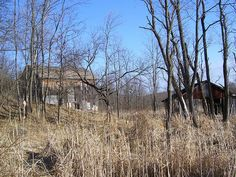 The Northern part of Summit County in Ohio is known by its eery name, Helltown. In the 1970's, Boston Township was the site of a government buyout and subsequent mass eviction of citizens of the area. The houses were intended to be torn down and the land used for a national park, but the plans never quite manifested. Legends spawned wildly. Driving through the dark, wooded landscape was enough to give chills even when it was populated.