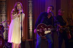 Deacon Claybourne Image 26 | Nashville Season 1 Pictures & Character Photos - ABC.com