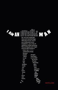 Ralph Ellison, Invisible Man