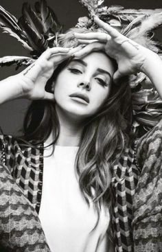 New outtake! Lana Del Rey for Nylon Español Magazine #LDR