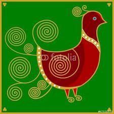 Risultati immagini per disegno pavoncella sarda