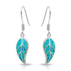 Christmas Gifts Synthetic Blue Opal Inlay Nature Leaf Dan... https://www.amazon.com/dp/B00JEN9CYY/ref=cm_sw_r_pi_dp_x_JZNjybQMFD4PF