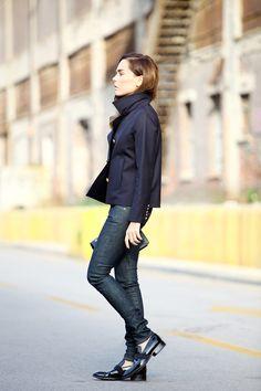 simple elegance.