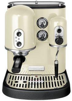KitchenAid Artisan Espresso Machine