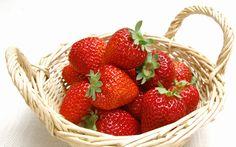 Φράουλες   Strawberries
