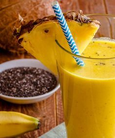 Turmeric has several health benefits. Here is a delicious turmeric smoothie recipe that includes the goodness of turmeric and fruits. Read more.