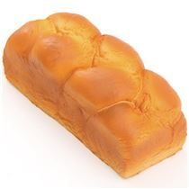 big light brown butter English bread loaf scented squishy by iBloom
