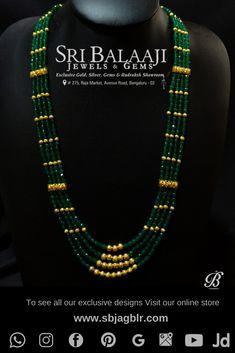 Ruby Jewelry, Bead Jewellery, Pendant Jewelry, Gold Jewelry, Beaded Jewelry, Jewelry Necklaces, Gold Necklace, Motifs Perler, Peacock Jewelry