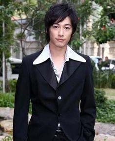 Dean Fujioka http://wiki.d-addicts.com/Dean_Fujioka