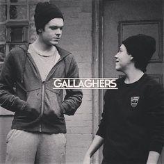 "333 Me gusta, 2 comentarios - flawlessmick (@woahgallavich) en Instagram: ""BROTHERS"""