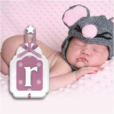 Custom Nursery Wooden Letters, Baby Boy Girl Nursery - Theme Custom Letters by GuguForBabyKids on Etsy
