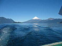 lago rupanco chile - Buscar con Google