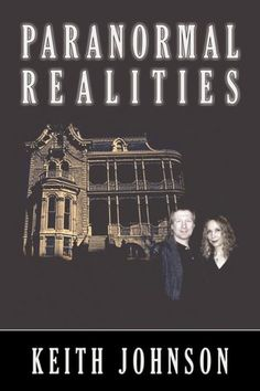 Keith Johnson is a true professional in the realm of violent hauntings.  A great read!