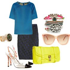 """Cocca"" by nevyanna on Polyvore"