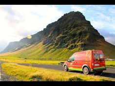Iceland Ring Road Trip 2014 - YouTube