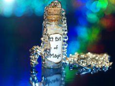 a bit of magic bottle
