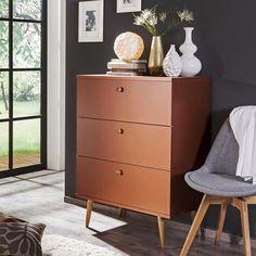 Coole #Kommode im #Retro-#Design. Sie verleiht Deinem #Zuhause eine besondere #Note! ♥ ab 219,00 €