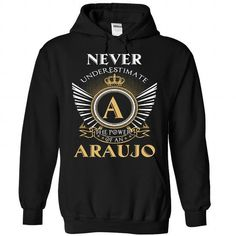 1 Never New ARAUJO #name #beginA #holiday #gift #ideas #Popular #Everything #Videos #Shop #Animals #pets #Architecture #Art #Cars #motorcycles #Celebrities #DIY #crafts #Design #Education #Entertainment #Food #drink #Gardening #Geek #Hair #beauty #Health #fitness #History #Holidays #events #Home decor #Humor #Illustrations #posters #Kids #parenting #Men #Outdoors #Photography #Products #Quotes #Science #nature #Sports #Tattoos #Technology #Travel #Weddings #Women